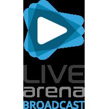 LiveArena® Broadcast™